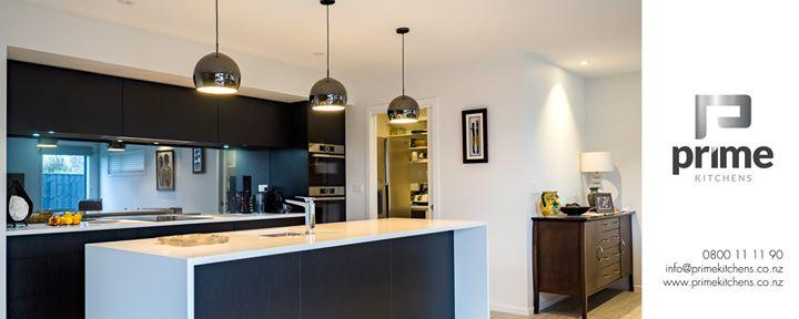 Kitchens Queenstown NZ | Prime Kitchens Christchurch