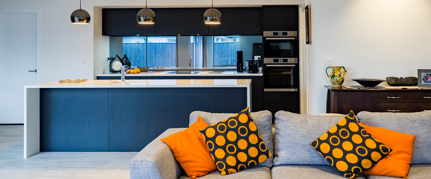 Affordable Kitchen from Prime Kitchens NZ