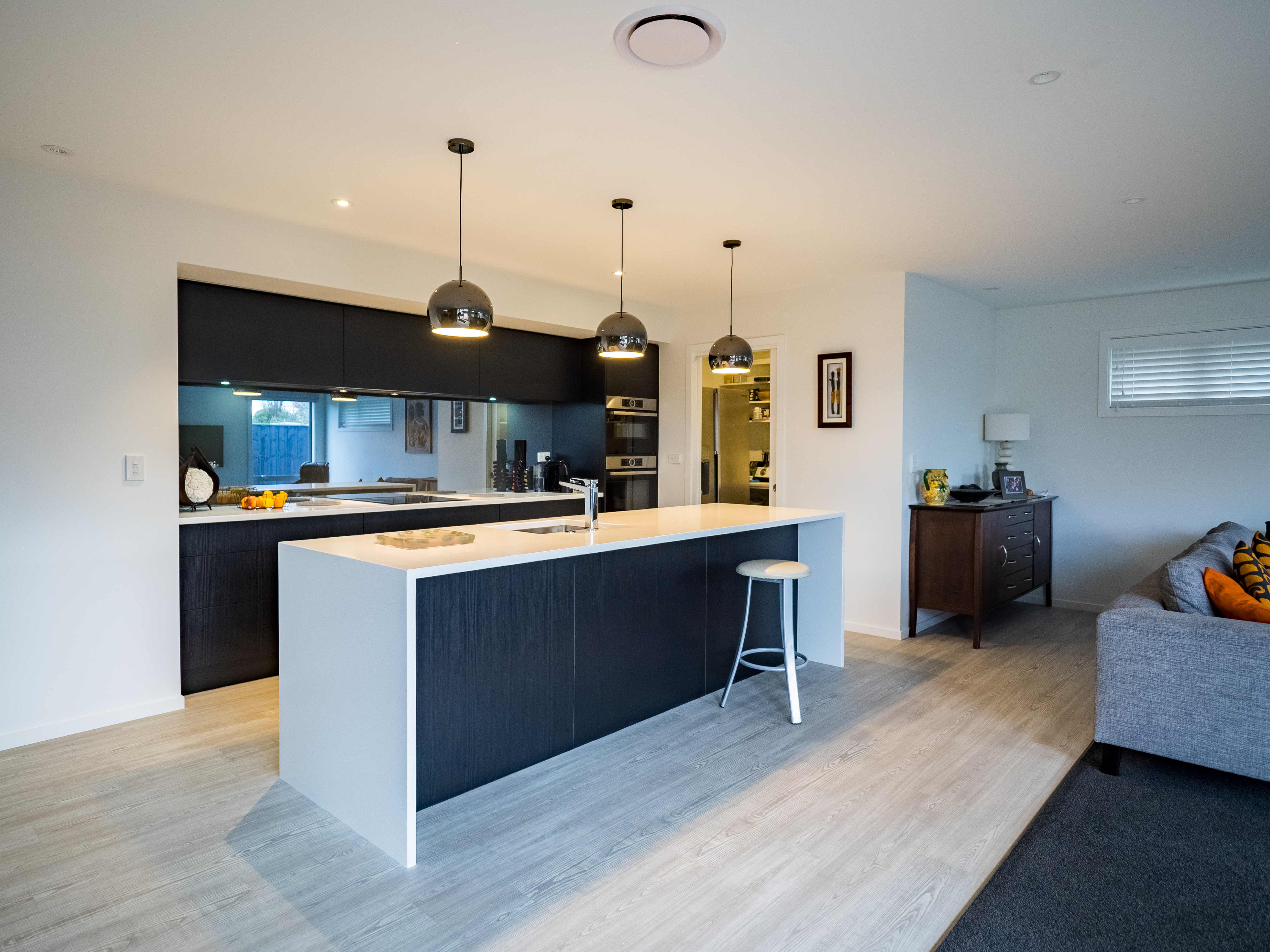 Queenstown kitchen designers